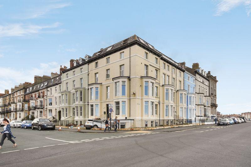 1-2 Crescent Terrace