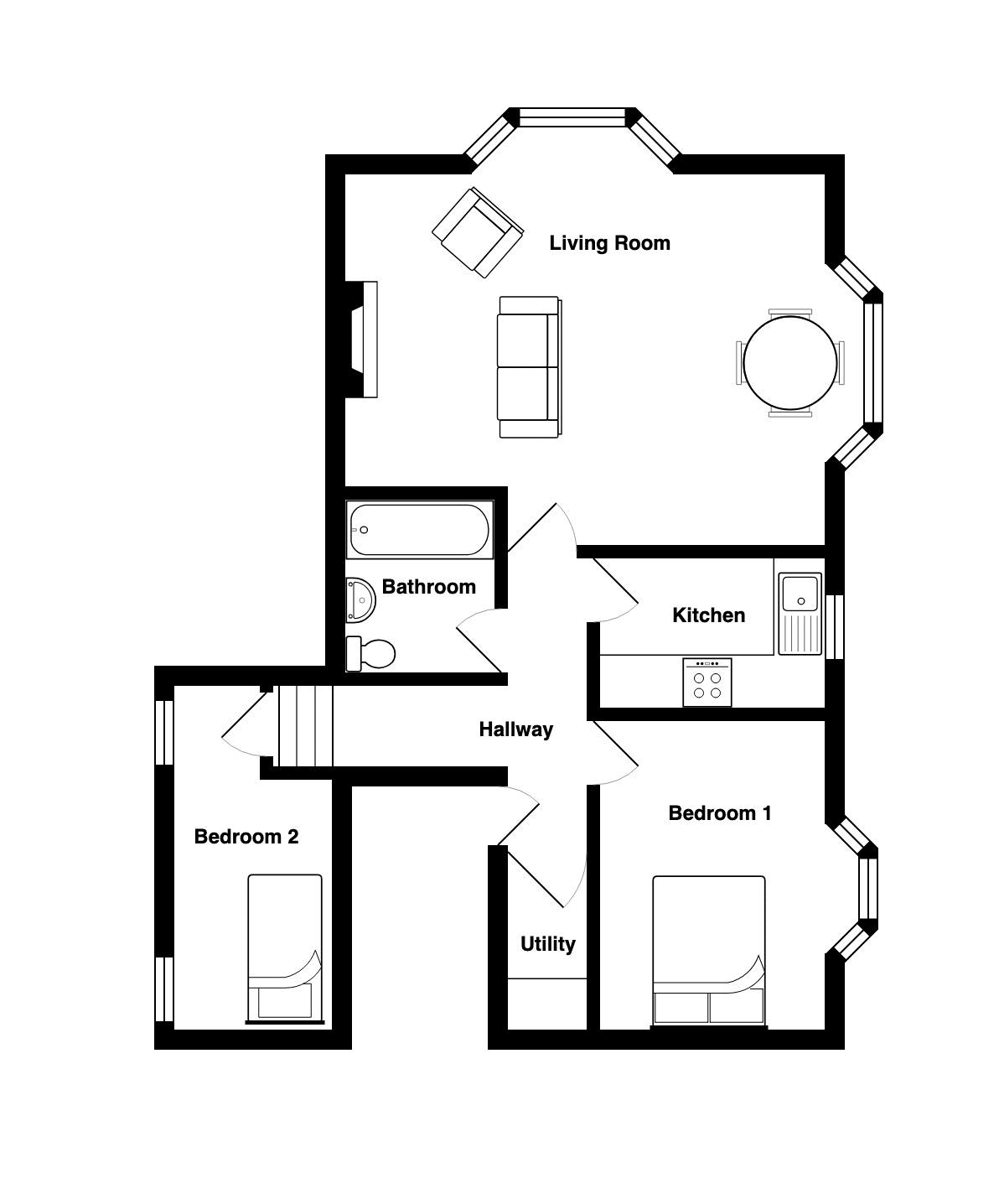 9 Broomfield Terrace