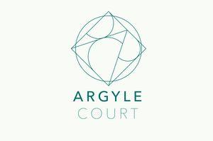 1 Argyle Road