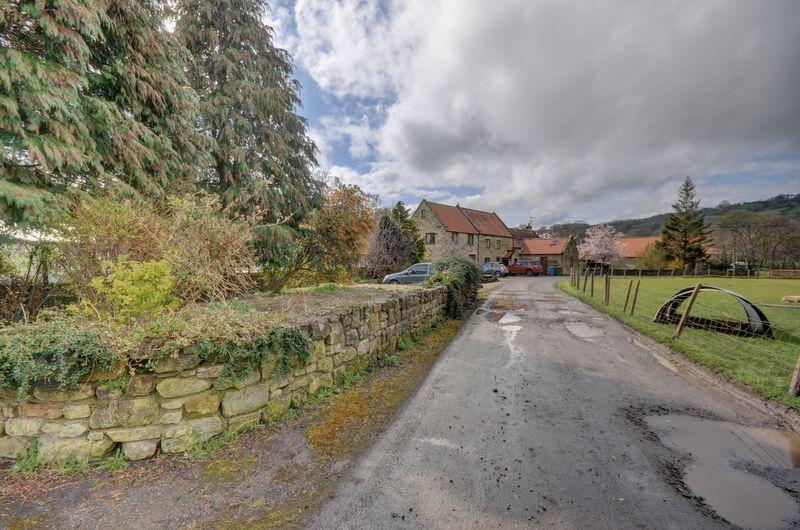 Lowdale Lane Sleights