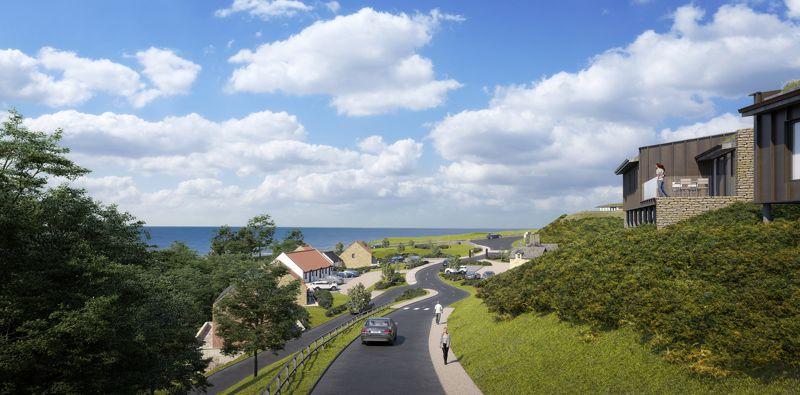 Raithwaite Village Sandsend