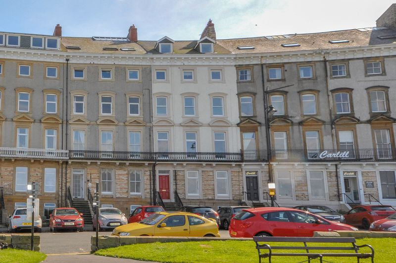 Royal Crescent Whitby