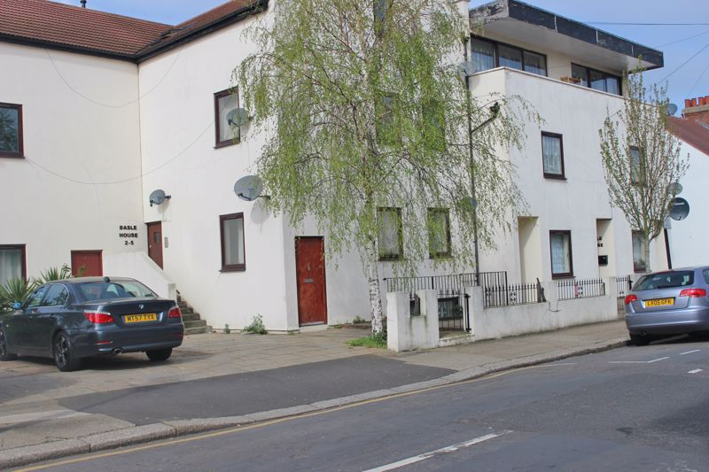 Basle House Albert Square Stratfford