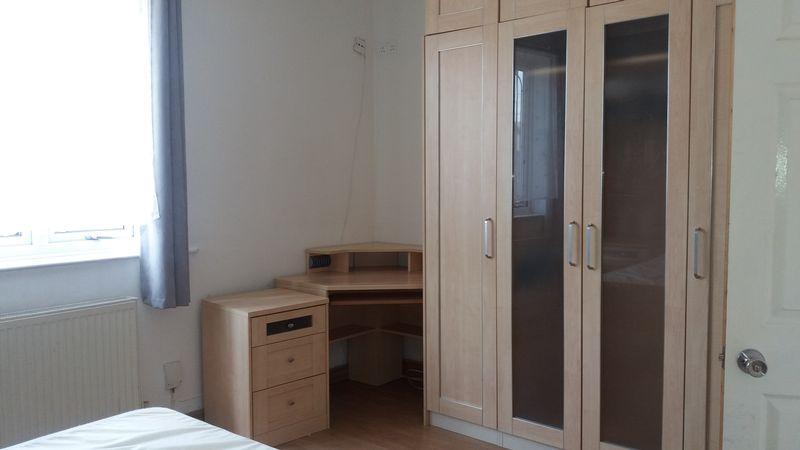 Bedroom Three Double