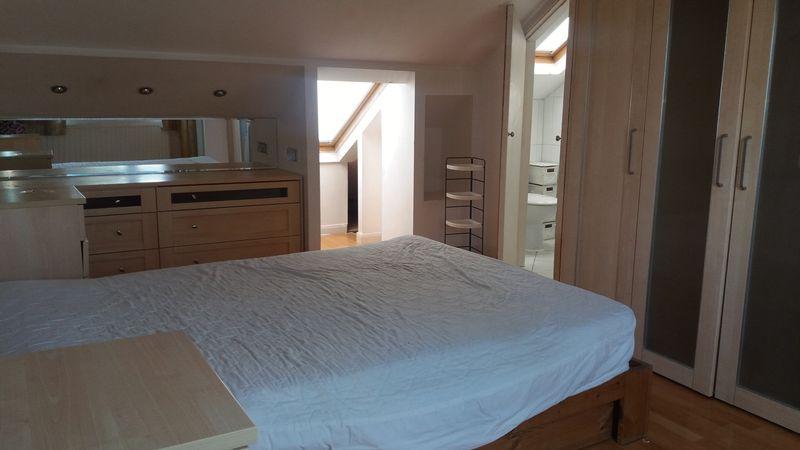 Loft Bedroom Double