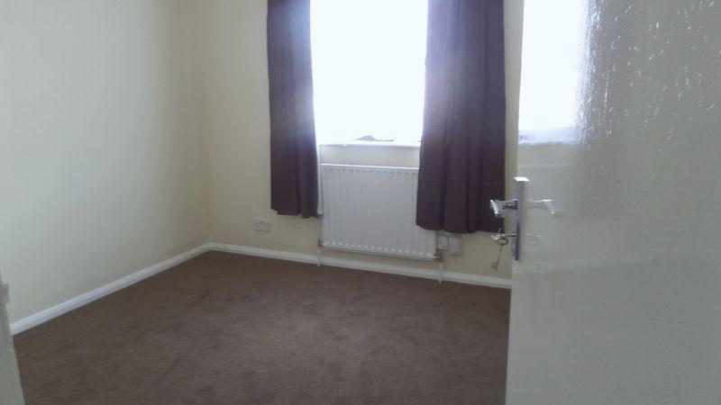 Bedroom Four Second Floor