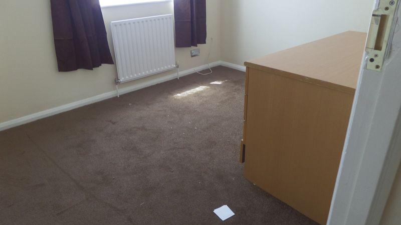 Bedroom Three Second Floor