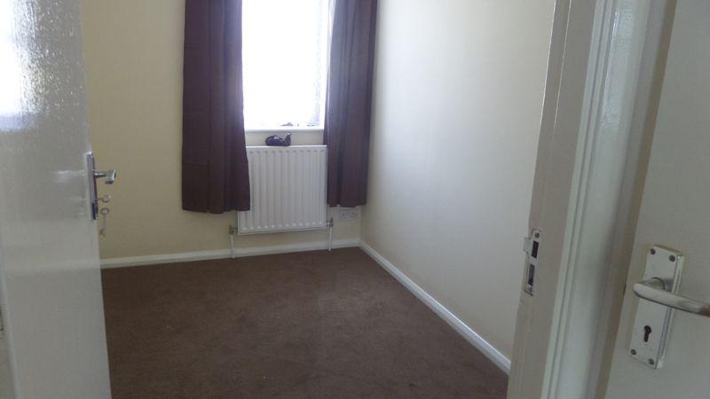 Bedroom Five (Box Room) Second Floor