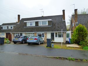 Wantage Close Hackleton