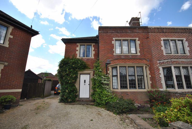 Grange Close