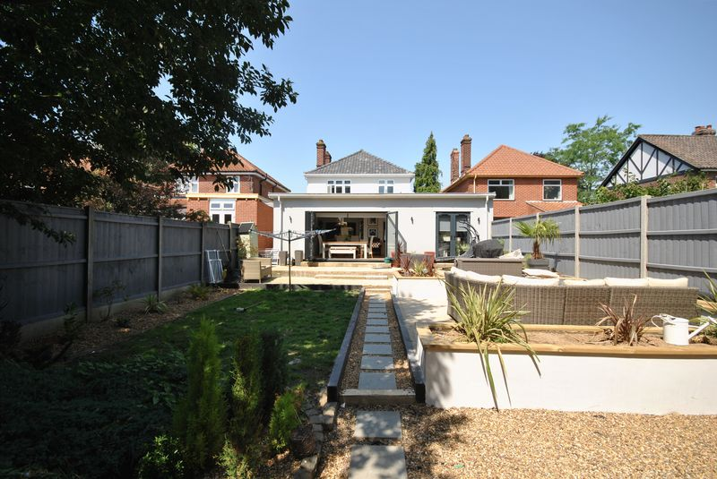 Wroxham Road