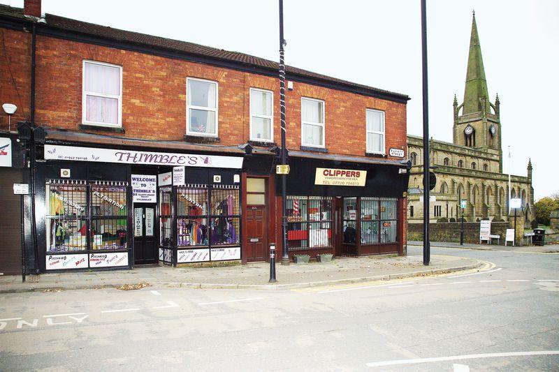 Elliott Street Tyldesley