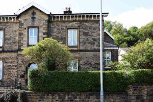 Stamford Road Mossley