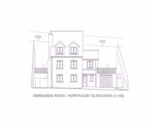 Gerrards Hollow