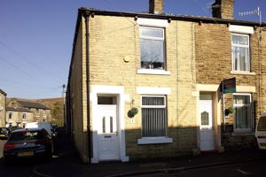 Denbigh Street Mossley