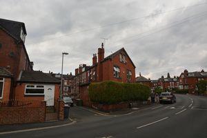 Beechwood Crescent Burley