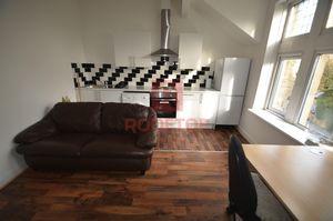 CTR Lofts Duplex - Chapeltown Road