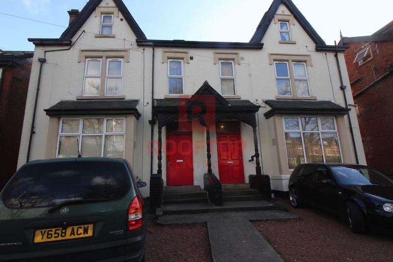 Harehills Avenue Roundhay