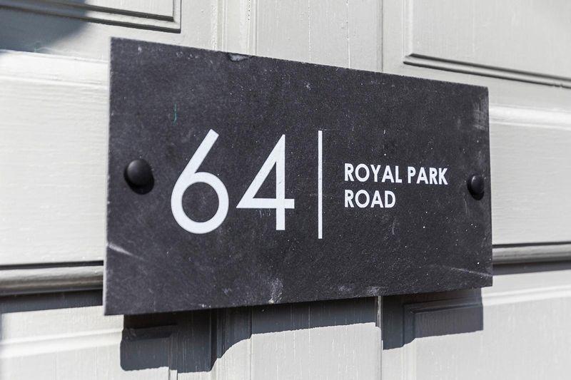 Royal Park Road Hyde Park