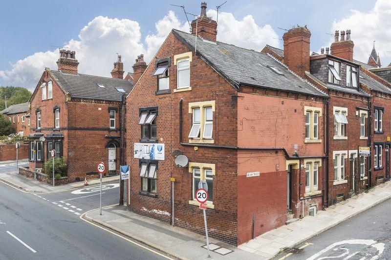 Quarry Street Woodhouse