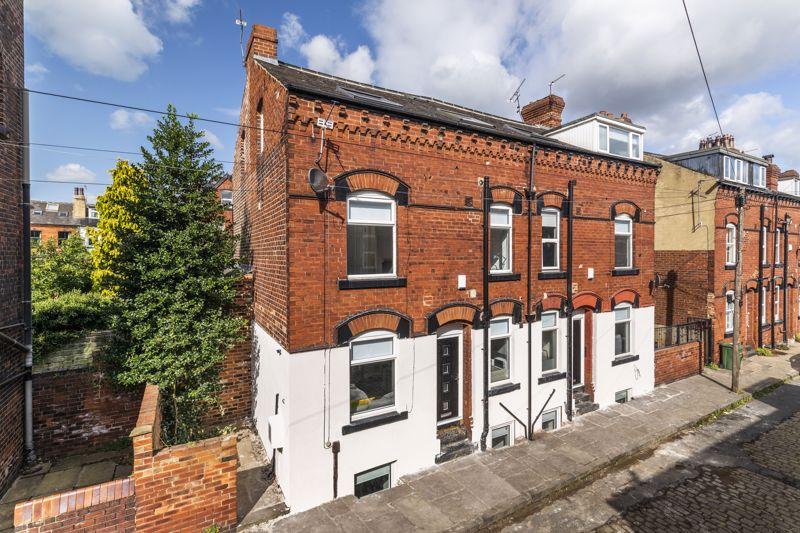 Granby Place Headingley