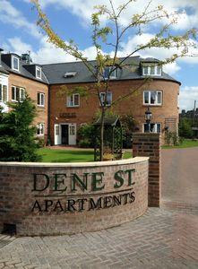 Dene Street Apartments Dean Street