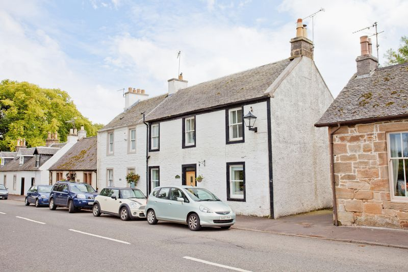 Cheapside Street Eaglesham
