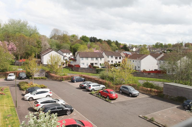 Broomyhill Place
