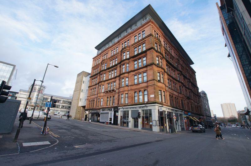 136 Renfield Street Glasgow City Cntre