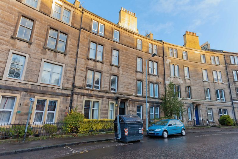 Murieston Crescent Dalry