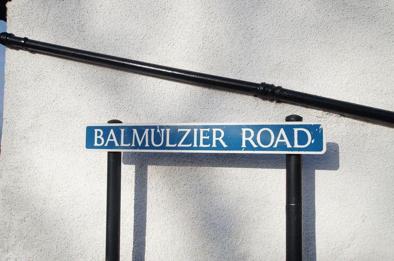 Balmulzier Road Slamannan