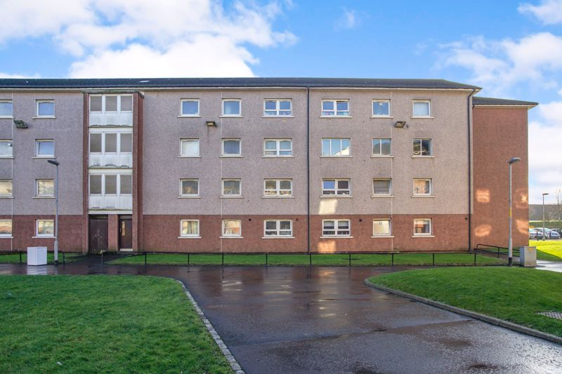 Ferryden Court Whiteinch