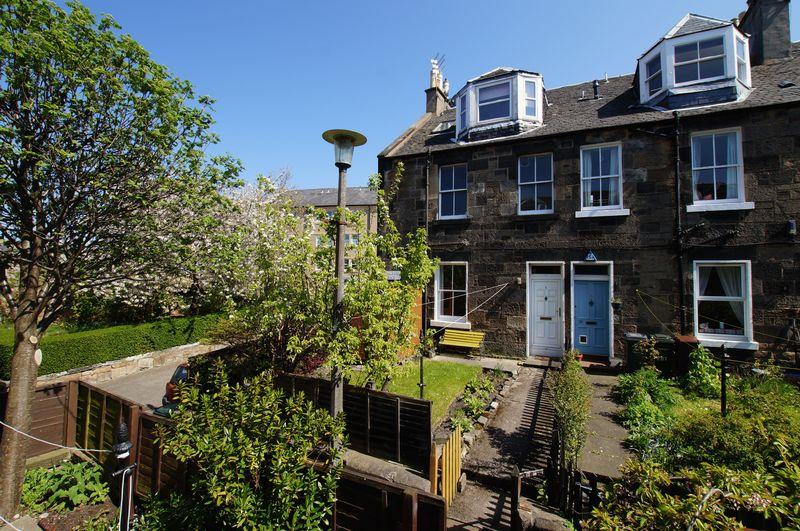 Breadalbane Terrace
