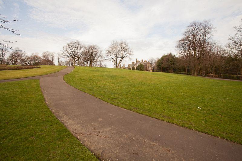 Tollcross Park View