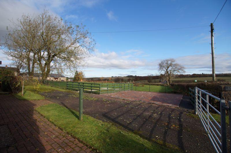 North Kirklands Eaglesham