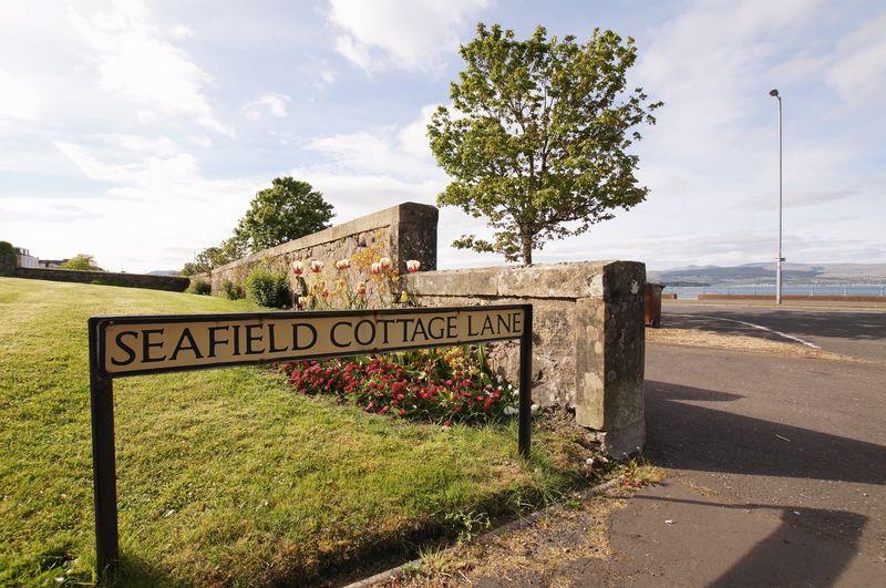 Seafield Cottage Lane