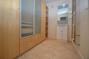 Dressing Room/Cloakroom