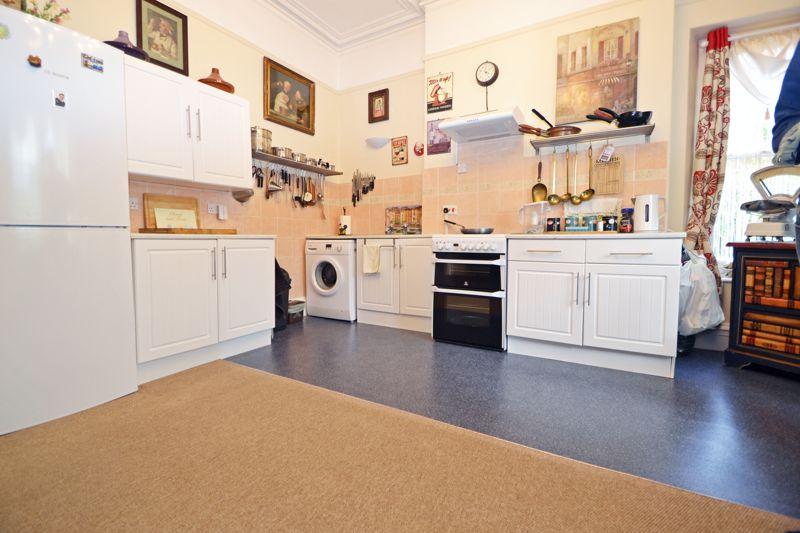 Kitchen Breakfast Room