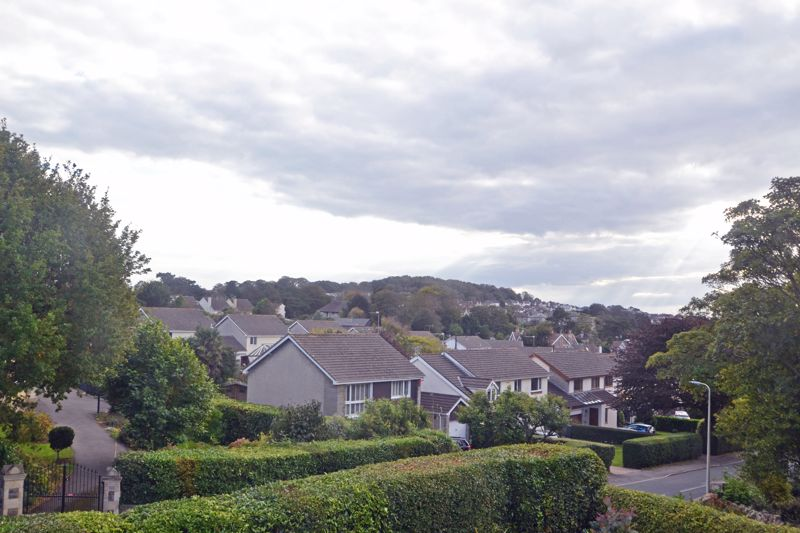Views over Clevedon