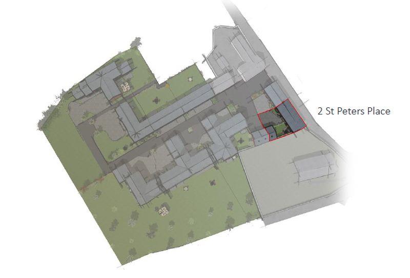 St Peters Place Lee Brockhurst