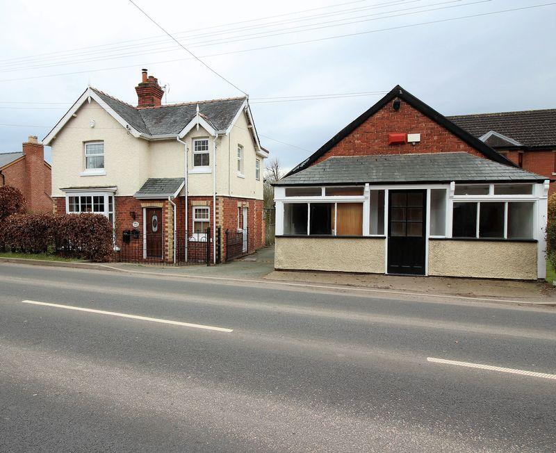 Dudleston Heath