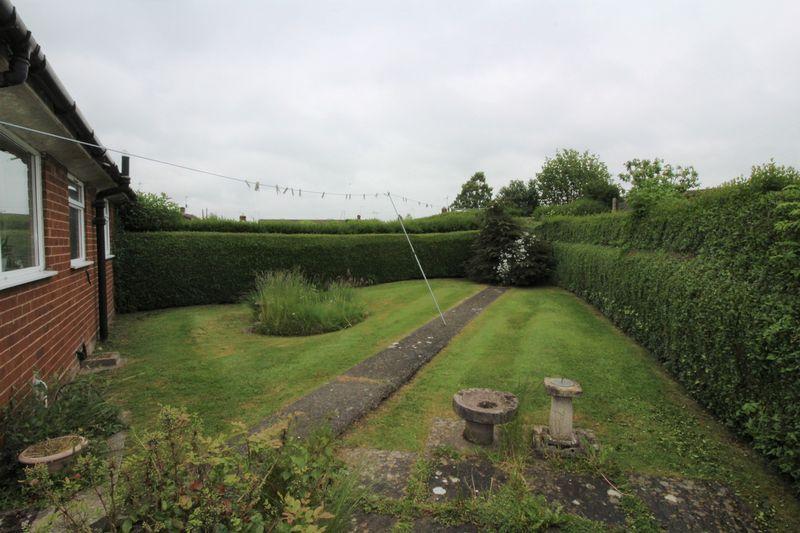 Cottage Lane St. Martins