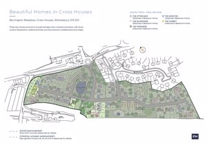 Berrington Meadows Cross Houses