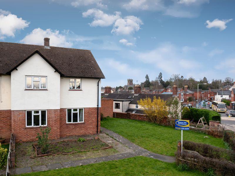 Grosvenor Cottages