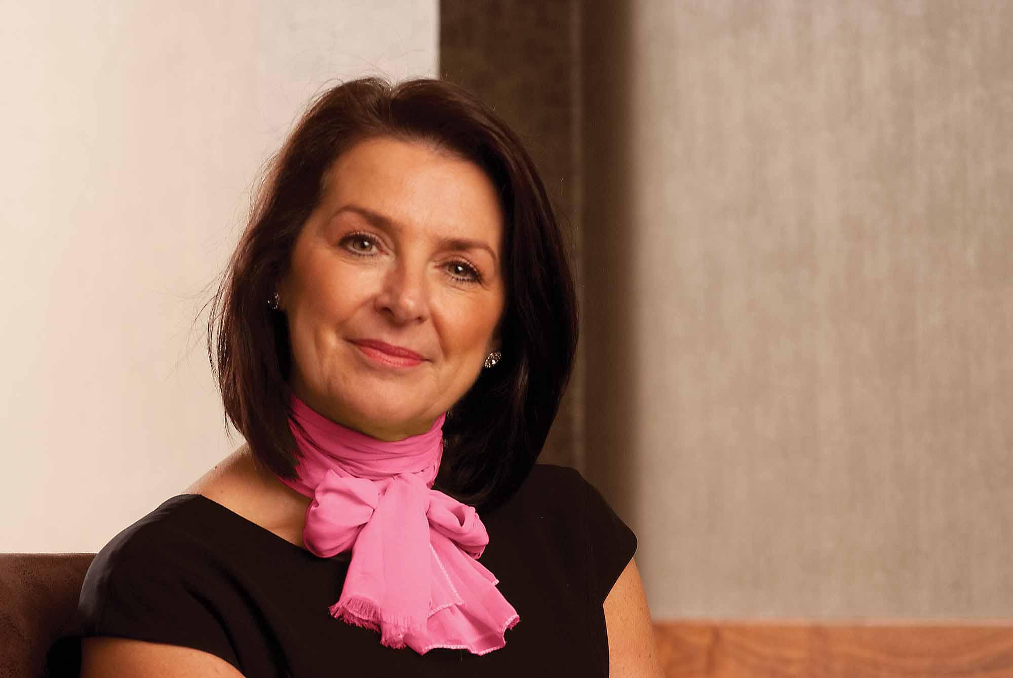 Maureen McInnes