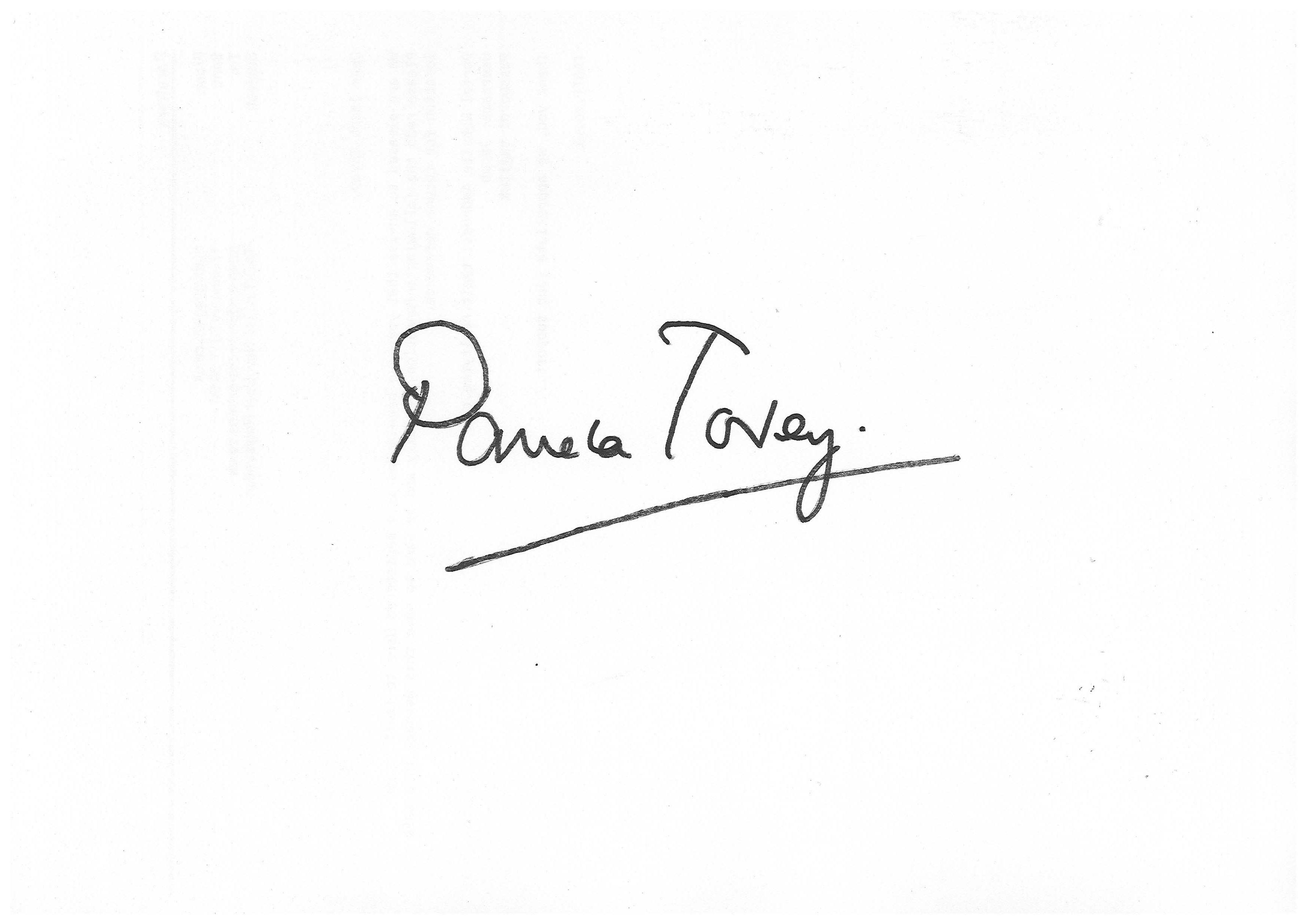 Paul Tovey