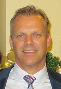 Richard Stenning