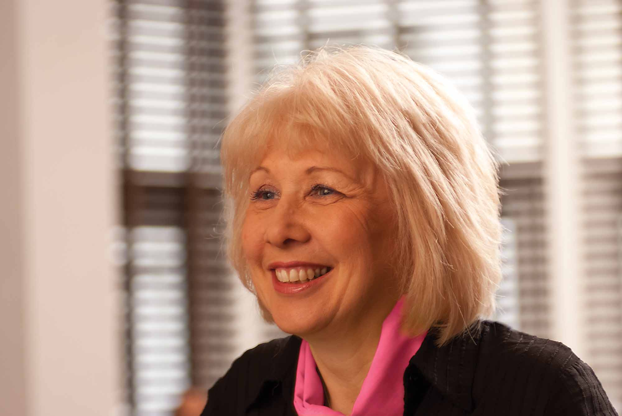 Shirley McKelvie