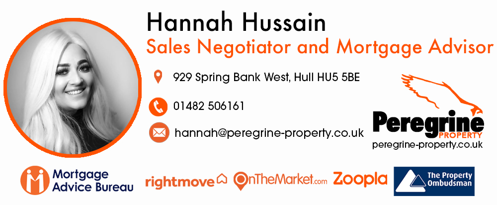 Hannah Hussain